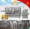 Mezcladora del jugo del relleno en caliente