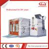 Будочка краски брызга автомобиля покрытия порошка высокого качества фабрики Guangli автоматическая с Ce