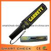 Polizei-Geräten-Karosserien-Scanner-Metalldetektor