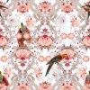 Hochwertiges China-Hersteller-Digital gedrucktes Silk Gewebe