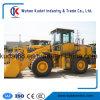 chargeur de la roue 3tons de la capacité de la position 3m3 (300KN)