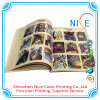 Catalog Printing Service/ Professional China Pringing Service/ Catalog and Brochures Pringing/ Nice Printing Company Catalog Printing/ Full Color Catalogs Print