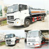 Dongfeng Stainless Steel Xylene Chemical Tanker Truck 22m3