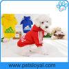 Qualitäts-kleidet kleiner Haustier-Mantel-Sport-Art-Hund Fabrik