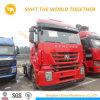 Camion della testa del trattore di Hongyan Iveco Genlyon 6X4 da vendere
