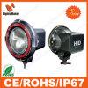 35With55With75W 4 pulgadas - la alta intensidad OCULTÓ la luz de conducción campo a través OCULTADA proyector OCULTADA 4X4 de la luz de conducción del xenón