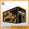 Les films d'animation 5D Cinema hydraulique pour le Shopping Mall