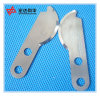 Boa resistência ao desgaste em ferramentas de corte de carboneto cementado Zhuzhou