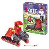 Niños ajustables de rodillos zapatos patines en línea para los niños con En71 (10231554)