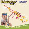 2015 brinquedos de construção Auto-Montam o brinquedo da inteligência para miúdos