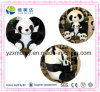 Lovely superbe Panda Mum et Panda Child Plush Soft Toy