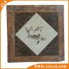 azulejos de suelo de cerámica de la porcelana del resbalón de 400*400m m no