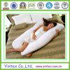 Yintex sensación suave almohada de cuerpo embarazada