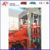 Machine de fabrication de brique concrète Brûler-Libre certifiée par qualité de la CE
