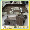 Bathroom (YYS-006)를 위한 발트 해 브라운 Granite Vanity Top