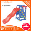 Outdoor di plastica Kids Play Slides da vendere