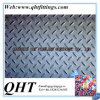 GB Q235, S235JR, ASTM 36, ASTM A283 Gr. D, SS400, la placa de acero laminado en caliente
