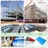 Construcción del taller con el equipo del sistema completo de Hapy