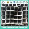 Tubo de acero cuadrado galvanizado en China