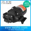 Motor van de Pomp van het Afvoerkanaal van de Wasmachine van de hoge druk de Elektrische