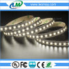 90~110LM/W Dimmable CRI90+ Epistar SMD2835 LEDのストリップULの証明