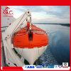 barco salva-vidas totalmente incluido Self-Righting de 8.0m FRP