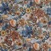 Oxford 600D tissu de polyester d'impression avec le PVC/PU (XQ-349)