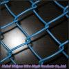 Rete metallica galvanizzata ricoperta PVC di collegamento Chain della rete fissa di collegamento Chain