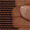 銅の良いマイクロスクリーンによって編まれる金網