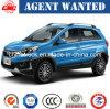 Chinois -- Gasoline1.5t SUV haut de gamme à Q25 SUV (voiture)