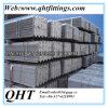 A36 Warmgewalst Mej. Angle Steel Bar van Q235B Q235 Q345 Ss400