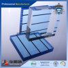 Strato acrilico del getto per Barriera-TAV per la misurazione del rumore