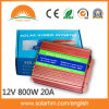(HM-12-800-Y) Solarinverter 12V800W mit Controller 20A
