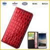 para la caja de cuero del teléfono de la PU del caso de la tarjeta de crédito del iPhone 6