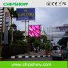 Afficheur LED polychrome de la publicité extérieure de Chipshow AV16