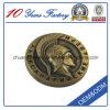 Штемпелевать Antique Brass Replica Coins для Sale