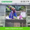 Affichage visuel polychrome de Chipshow Ak10d grand LED