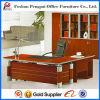 Diseño rojizo de la tabla de la oficina del estilo de la manera para África