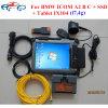 voor BMW Icom Kenmerkend met IX104 Tablet Super SSD