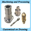 Industrial Equipment를 위한 주문 Machinery Part
