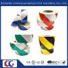 기술설계 급료 고강도 적외선 사려깊은 안전 경고 테이프 또는 스티커