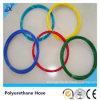 Tuyau coloré de vente chaud de polyuréthane avec la bonne qualité
