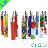 Colorful EGO Thread 650mAh E Cigarette Battery, E-Cigarette Battery Wholesale China, Big Battery E Cigarette