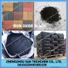 Zwarte van het Poeder Fe3o4 van het Pigment van het Oxyde van het ijzer de Zwarte