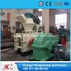 Certificación ISO coco Briquetas de prensa para Polvo de cobre