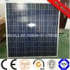 Monocrystalline панель солнечных батарей 110W от изготовления, низкой цены и высокого качества Китая для крыши и земли системы PV
