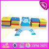 Il nuovo giocattolo di legno dell'equilibrio del bambino 2014, bambini che insegnano ai giocattoli educativi, il giocattolo di legno dell'equilibrio, gioco dell'equilibrio del pendolo del Libra gioca W11f024