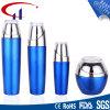 Bottiglia di vetro della lozione delle estetiche di vendita calda blu di colore (CHR8023)