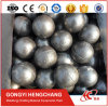 Il prezzo di fabbrica estrae la sfera stridente dell'acciaio semiduro del laminatoio di sfera della strumentazione