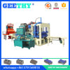 コンクリートブロックの煉瓦機械装置を作るQt4-20c機械